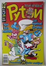 Pyton 1993 04