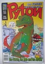 Pyton 1993 08