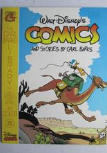 Carl Barks Library Walt Disney's Comics and  Stories 25