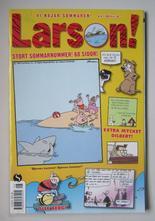 Larson 2007 08