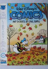 Carl Barks Library Walt Disney's Comics and  Stories 41