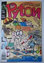 Pyton 1994 07