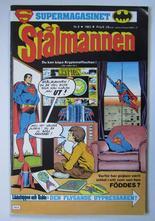 Stålmannen 1983 08