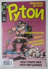 Pyton 1994 10