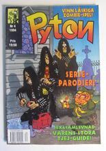 Pyton 1994 04