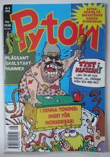 Pyton 1995 08