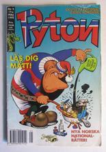 Pyton 1995 05