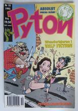 Pyton 1995 10