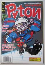 Pyton 1996 09