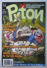 Pyton 1996 10