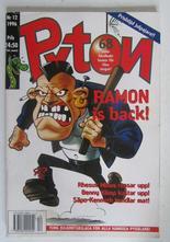 Pyton 1996 12