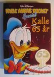 Kalle Ankas pocket Special Kalle 65 år