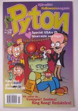 Pyton 1997 11