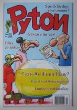 Pyton 1997 04