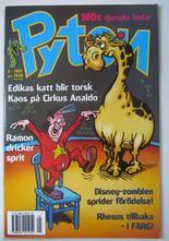 Pyton 1997 05