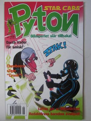 Pyton 1997 06