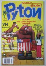 Pyton 1997 07