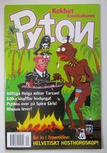 Pyton 1997 09