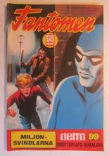 Fantomen 1970 17 (Good)