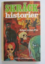 Poe, Edgar Allan Skräckhistorier