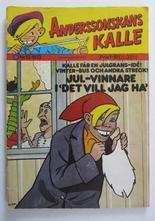 Anderssonskans Kalle 1973 12