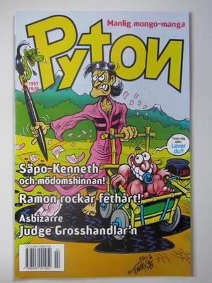 Pyton 1997 02