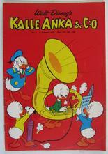 Kalle Anka 1968 06 Vg+