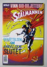 Stålmannen 1989 06