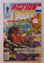 Action Force 1989 02 VF