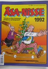 Åsa-Nisse Julalbum 1992