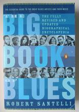 Big Book of Blues