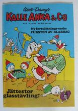Kalle Anka 1968 27 Fn
