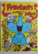 Pellefants julfest 1973