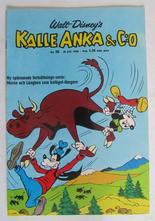 Kalle Anka 1968 30 Fn