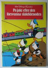Walt Disney's Klassiker 1981  02  På jakt efter den försvunna släktklenoden
