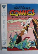 Carl Barks Library Walt Disney's Comics and  Stories 14