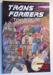 Transformers Trial By Fire