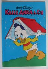 Kalle Anka 1968 44 Fn-