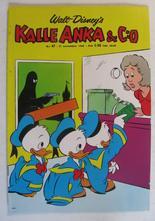 Kalle Anka 1968 47 Fn