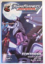 Transformers Armada Vol 2 Fortress