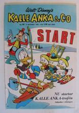 Kalle Anka 1968 49 Fn-
