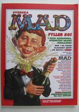 Mad 2010 Svenska Mad fyller 50!