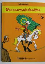 Lucky Luke 44 Den enarmade banditen