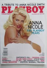 Playboy 2007 05 May Anna Nicole Smith