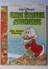Carl Barks Library Uncle Scrooge Adventures 12