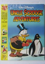 Carl Barks Library Uncle Scrooge Adventures 17