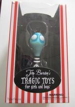 Tim Burton's Toxic Boy Figur