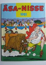 Åsa-Nisse Julalbum 1981