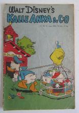 Kalle Anka 1952 03 Fair