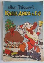 Kalle Anka 1952 12 Fair